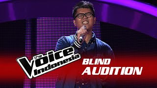 "Video Stefanus Ronaldo ""When I Was Your Man"" 
