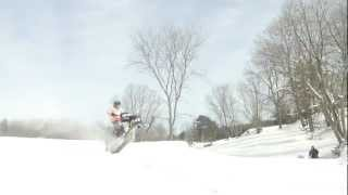 9. jumpin the polaris switchback 700
