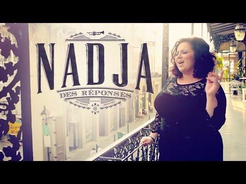 Des réponses / Nadja