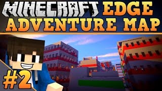 "Welcome to Minecraft's Edge, a Minecraft adventure map! This minecraft adventure map I believe is based off of a game called Mirrors Edge. Today, we continue on with part 2 and attempt to hop our way to victory and complete the parkour map! I struggled on a few of the sections, but other than that, my performance throughout this minecraft adventure map was flawless! (totally). Overall, I found that I really liked this minecraft map, and I highly suggest that you go and check it out as well! This will definitely go down as one of my favorite minecraft maps.►Did you miss the first part of Minecraft's Edge? No worries! Click here: https://youtu.be/rdfH9btPR7s►Story for this Adventure Map:You live in a city called ''Minecraft's edge'' and you are a runner. You used to deliver packages from the one person to the other, but the company called ''Skully Jewellery'' stole your package. A diamond  :D was in the package, and now you need to steal it back and take it to the ''Rainbow Company""►Subscribe to join the Obby Army! : http://www.youtube.com/c/ObdurateGaming►Previous video: https://youtu.be/8YfMWeZMo3Q►Follow Me on Twitter: https://twitter.com/obdurate_gaming►Like what I do? Consider sharing this video with your bros! Enjoy &  remember to like, share, and subscribe to support me! Any support is appreciated-- Follow Me On Social Media! --Twitter: https://twitter.com/obdurate_gamingGoogle Plus: https://plus.google.com/u/1/+ObdurateGamingInstagram: obby_gamingKik: obdurate_gaming-- Credits --All titles and images created by Obdurate GamingWhere I get my music: https://www.youtube.com/user/NoCopyrightSounds"