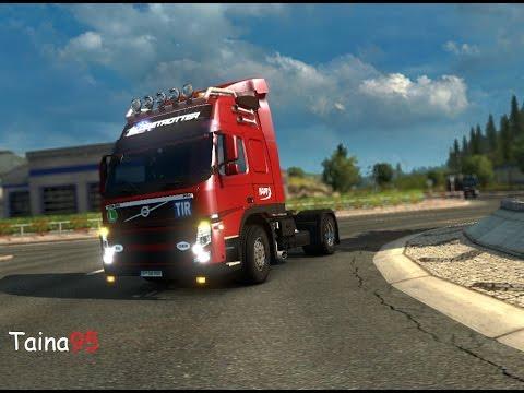 Volvo Fm13 v1.22
