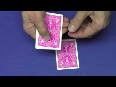 CARD - Easy self working interactive card trick that can also be done over the phone. Thanks to TheMoody4444 for sending me this idea. Please LIKE and leave ANY COM...