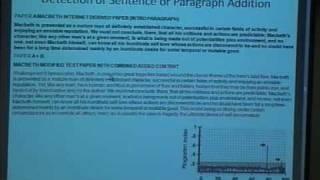BUZZED 2009 (PART 4/10): PLAGIARISM PREVENTION