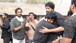 Allari Naresh Birthday Special Video From Naandhi Team