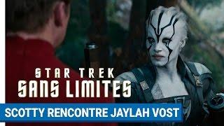 Nonton Star Trek Sans Limites - Scotty rencontre Jaylah (VOST) Film Subtitle Indonesia Streaming Movie Download