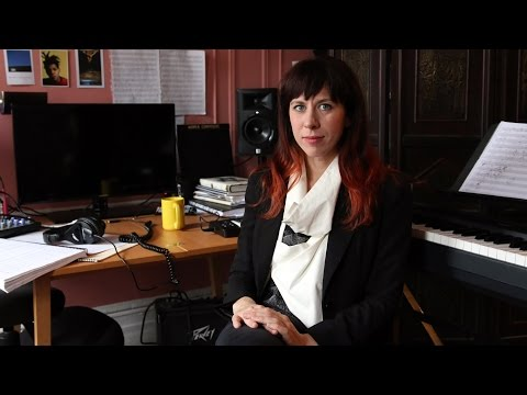 Missy Mazzoli: Communication, Intimacy, and Vulnerability