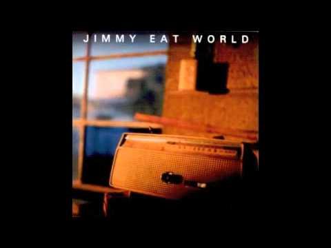 Tekst piosenki Jimmy Eat World - Softer (She's perfect) po polsku