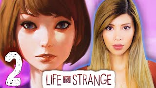 WHY DO GOOD PEOPLE SUFFER? - Life is Strange Ep. 1 (2/2)