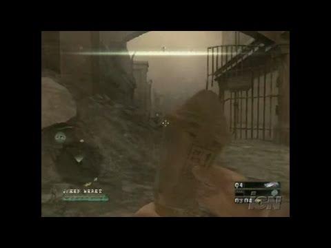 trucos commandos strike force playstation 2
