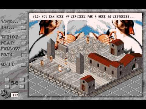 Rome A.d. 42 Amiga