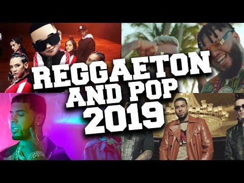 Top 100 Spanish Pop Songs of February 2019