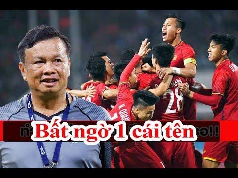 King's Cup 2019: 4 cầu thủ Việt Nam này sẽ là CƠN ÁC MỘNG với Thái Lan - Thời lượng: 4:28.