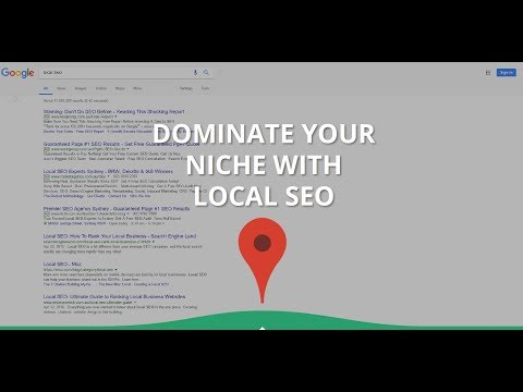 3 Highly Effective Local SEO Tips & Strategies