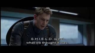Nonton Captain Amercia - The Winter Soldier _ Captain America Speech ( sub.English ) Film Subtitle Indonesia Streaming Movie Download