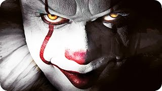Nonton IT Trailer (2017) Horror Movie Film Subtitle Indonesia Streaming Movie Download