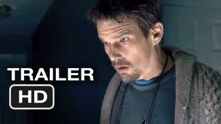 Nonton Sinister Trailer  2012    Ethan Hawke Horror Movie Hd Film Subtitle Indonesia Streaming Movie Download