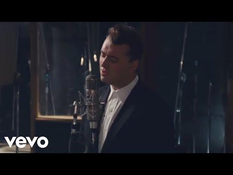 Sam Smith - Have Yourself a Merry Little Christmas lyrics