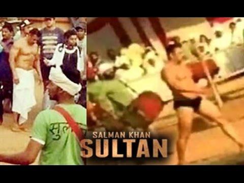 LEAKED-Salman-Khan-in-Langot-on-Sultan-Sets-On-Location-Trailer-Anushka-Sharma-YRF