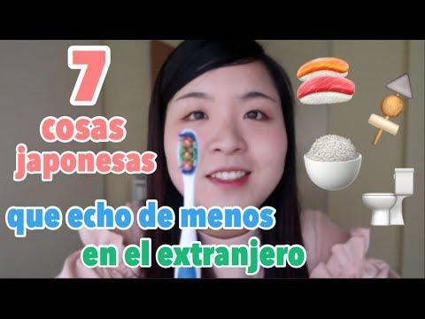 Frases de amigos - ¡7 cosas JAPONESAS que echo de menos en el extranjero! La Esponesa #117