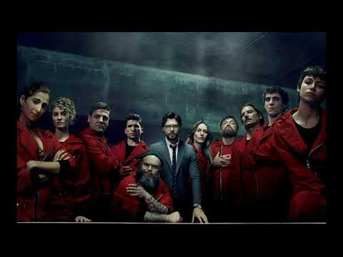 Gerry & The Pacemakers - You'll Never Walk Alone (La Casa De Papel Soundtrack)