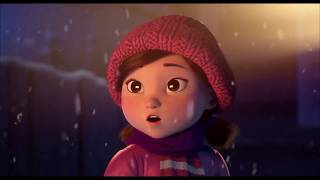 Sia - Snowman [Animated Video]