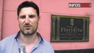 Video Julien Escot in Havana : coulisses d'une victoire - Part I MP3, 3GP, MP4, WEBM, AVI, FLV Mei 2017