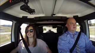 Test Drive #66 - 2013 Jeep Wrangler