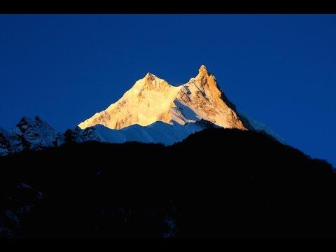 Nepal Hiking and Trekking