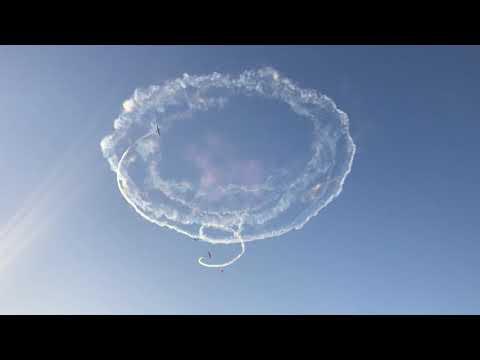 Wideo1: Piknik Szybowcowy 2019 - pokaz dzienny