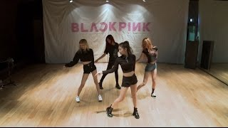 BLACKPINK - Playing With Fire Dance Practice (2x Speed)