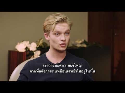 Dunkirk - Roundtable Featurette (ซับไทย)