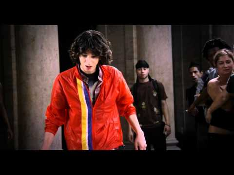 Step Up - 3 Water Dance