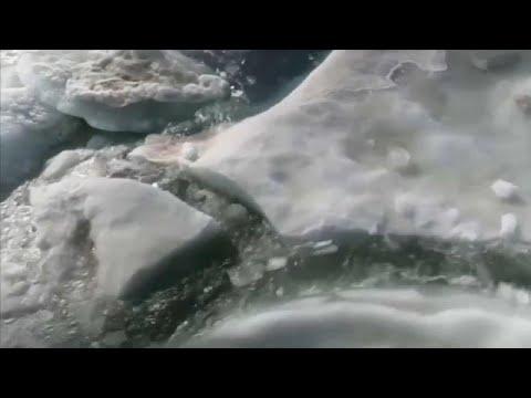 ΟΗΕ: Η κλιματική αλλαγή απειλεί τον πλανήτη
