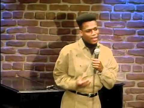 Ralph Harris Stand-Up - Old School #1