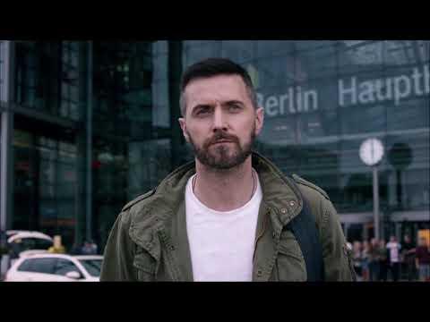 Песенка про Джеймса Бонда / Berlin Station
