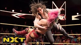 Nonton Asuka Vs  Nikki Cross   Nxt Women S Championship Last Woman Standing Match  Wwe Nxt  June 28  2017 Film Subtitle Indonesia Streaming Movie Download