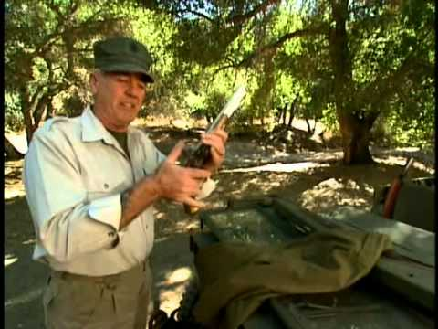 Today R. Lee Ermey passed away. In case you never got to know his humor, here is 53 minutes of bloopers from Mail Call