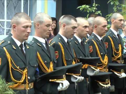 Președintele Nicolae Timofti a participat la funeraliile scriitorului Dumitru Matcovschi