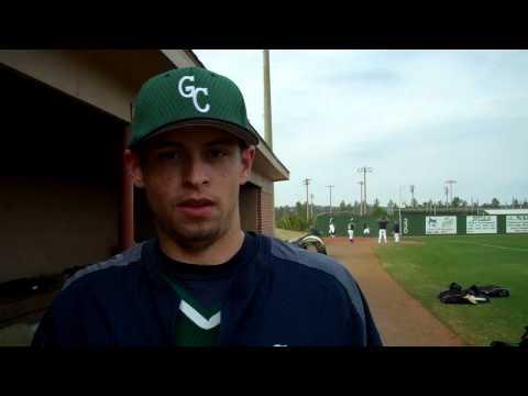 Bobcat Baseball Postgame 2/20