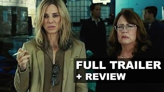 Nonton Our Brand Is Crisis Official Trailer + Trailer Review - Sandra Bullock 2015 : Beyond The Trailer Film Subtitle Indonesia Streaming Movie Download