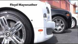 Floyd Mayweather - The Art of Money