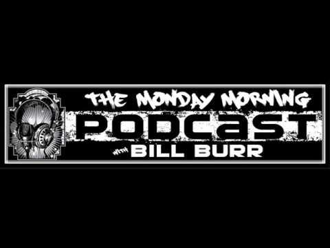 Bill Burr – Terrorist and Poisoning Food Supply