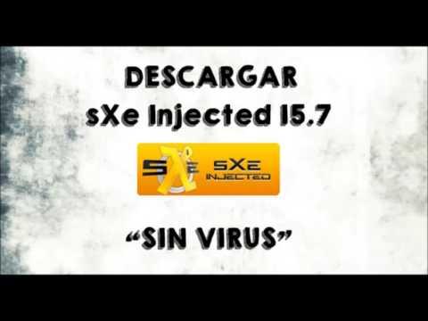 Video ● DESCARGAR SXE INJECTED 15.7 ULTIMA VERSION ● download in MP3, 3GP, MP4, WEBM, AVI, FLV January 2017