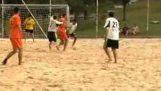 TV Metalúrgico – 9º Copa Jogos Metalúrgicos de Caxias do Sul 2011 – Futebol de Areia