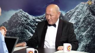 "Мирзакарим Норбеков на ""Баланс-ТВ""!"