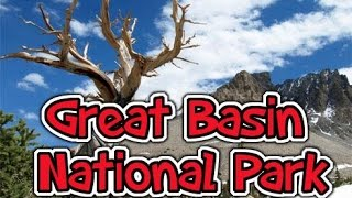 Great Basin National Park Lower Lehman Caves Campground. - YouTube