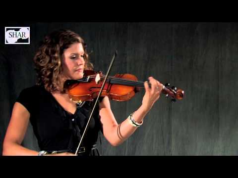 Video - The Realist Acoustic Violin Transducer | RVP100