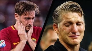 Video 4 Sad Moments that Made the Football World Cry MP3, 3GP, MP4, WEBM, AVI, FLV Juni 2019