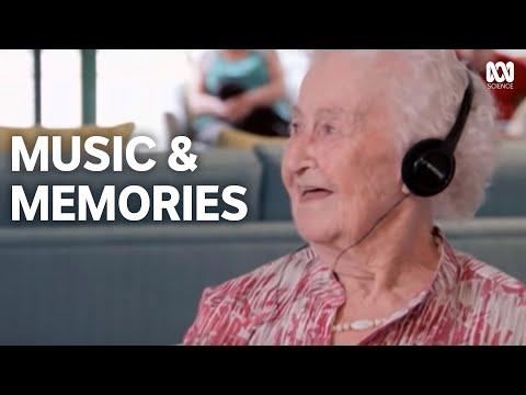 Power Of Music On The Brain   Dementia & Parkinson's