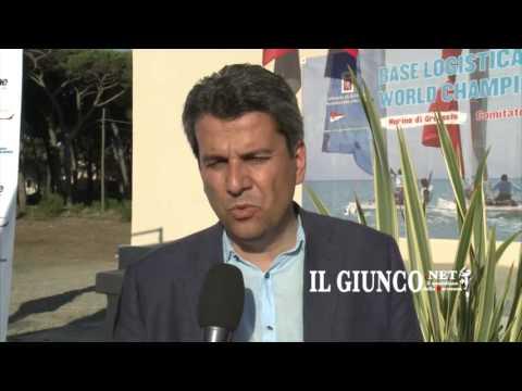 Marina di Grosseto: Inaugurazione centro velico